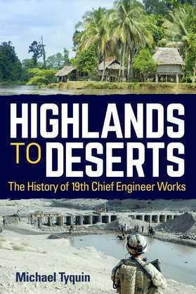 Highlands to Deserts