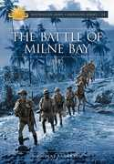 The Battle of Milne Bay 1942