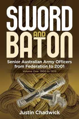 Sword and Baton Volume 1: Federation - 1939