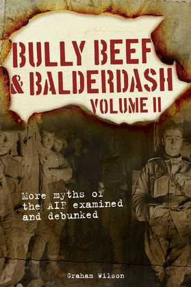 Bully Beef & Balderdash Volume 2