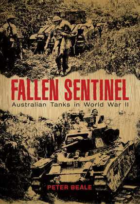 Fallen Sentinel