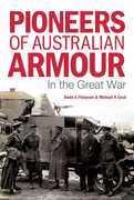 Pioneers of Australian Armour
