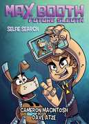 Max Booth Future Sleuth: Selfie Search