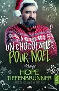 Un chocolatier pour Noël