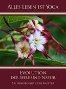Die Evolution der Seele und Natur