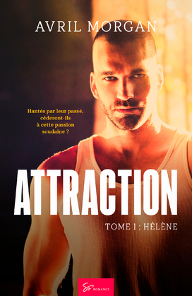 Attraction - Tome 1