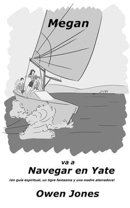 Megan Va A Navegar En Yate