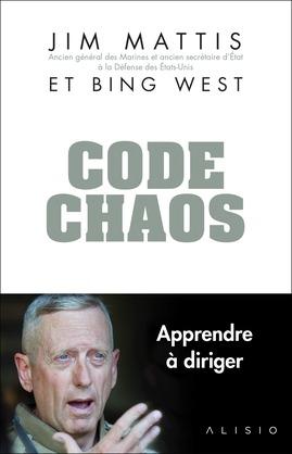 Code Chaos : Mémoires d'un chef