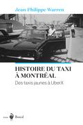 Histoire du taxi à Montréal