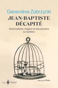 Jean-Baptiste décapité