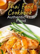 Thai Food Cookbook