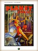 PLANET STORIES [ Collection no.8 ]