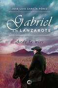 Gabriel en Lanzarote