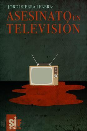 Asesinato en televisión