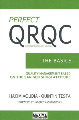 Perfect QRQC - The Basics