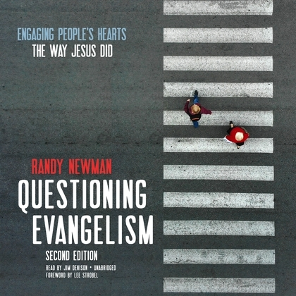 Questioning Evangelism, Second Edition