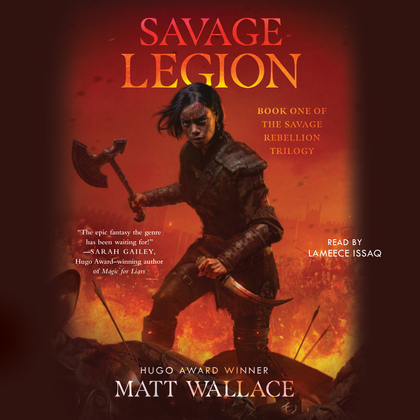 Savage Legion