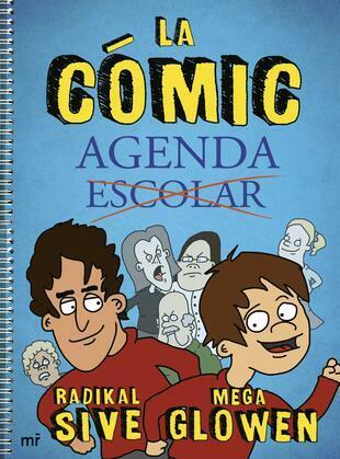 La Cómic-Agenda