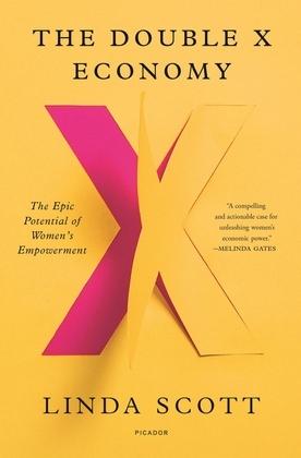 The Double X Economy