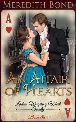 An Affair of Hearts