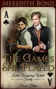 The Games She Played