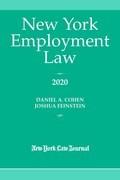 New York Employment Law 2020