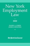 New York Employment Law 2020