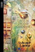 Contes del'homme-cauchemar - Tome 1