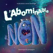 L'abominable NON