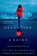 Salvation of a Saint