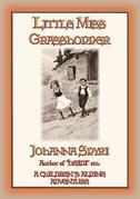 LITTLE MISS GRASSHOPPER - A Children's Alpine Adventure