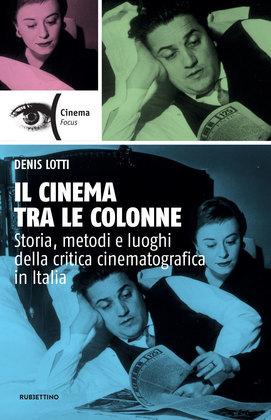 Il cinema tra le colonne