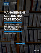 Management Accounting Case Book