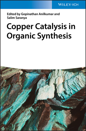 Copper Catalysis in Organic Synthesis