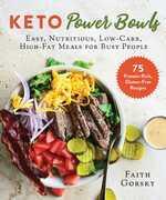 Keto Power Bowls