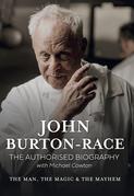 John Burton-Race