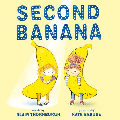 Second Banana