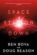 Space Station Down