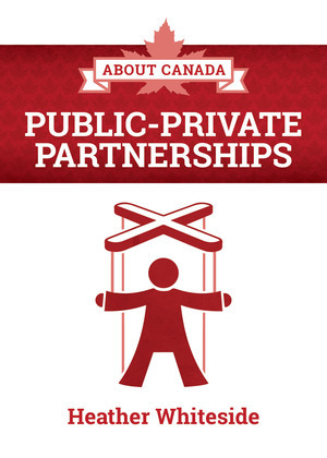 About Canada: Public-Private Partnerships