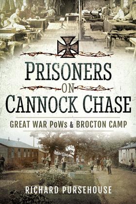 Prisoners on Cannock Chase