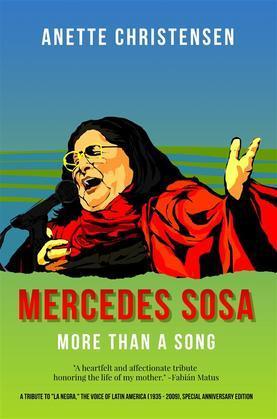 Mercedes Sosa - More than a Song