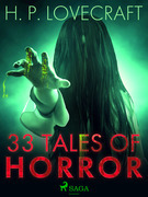 33 Tales of Horror
