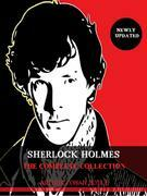 Arthur Conan Doyle: Sherlock Holmes, The Complete Collection