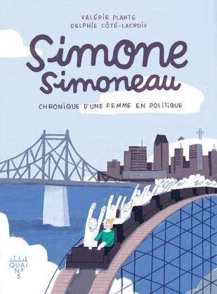 Simone Simoneau