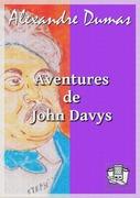 Aventures de John Davys