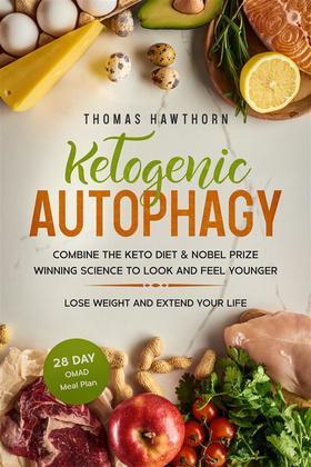 Ketogenic Autophagy