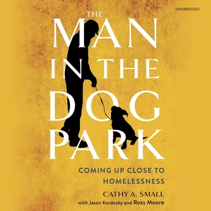 The Man in the Dog Park