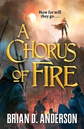 A Chorus of Fire