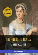 Jane Austen:The Complete Novels