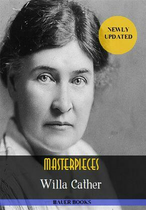 Willa Cather: Masterpieces